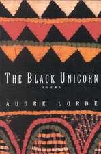 The Black Unicorn – Poems Reissue