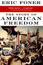 The Story of American Freedom (Paper)