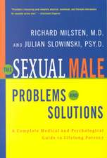 The Sexual Male – Problems and Solutions