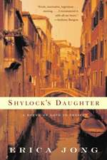 Shylock′s Daughter – A Novel of Love in Venice