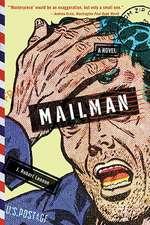 Mailman – A Novel