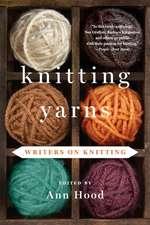 Knitting Yarns – Writers on Knitting