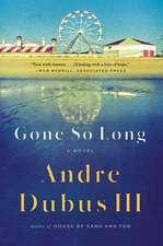 Gone So Long – A Novel