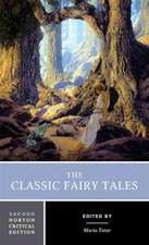 The Classic Fairy Tales 2e
