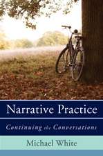 Narrative Practice – Continuing the Conversations