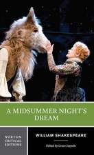 A Midsummer Night`s Dream