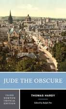Jude the Obscure 3e