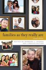 Families as They Really Are 2e