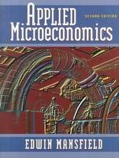 Applied Microeconomics 2e