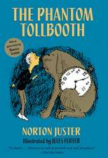 The Phantom Tollbooth