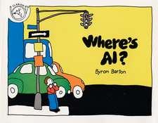 Where's Al?
