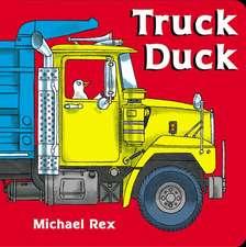 Truck Duck