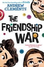 Friendship War