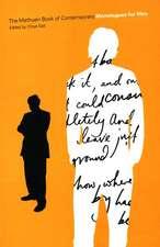 The Methuen Book of Contemporary Monologues for Men:  Hernani, Marion de Lorme, Lucrece Borgia, Ruy Blas