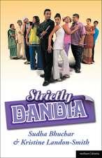 Strictly Dandia