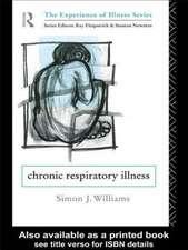 Chronic Respiratory Illness