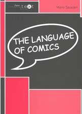 Saraceni, M: The Language of Comics