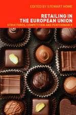 Retailing in the European Union