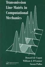 Transmission Line Matrix in Computational Mechanics