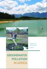 Groundwater Pollution in Africa