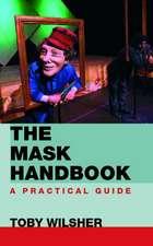 The Mask Handbook