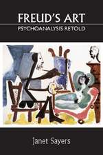 Freud's Art - Psychoanalysis Retold:  The Law Relating to Consumer Sales and Financing of Goods