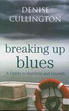 Breaking Up Blues