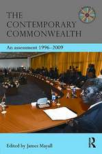 The Contemporary Commonwealth:  An Assessment 1965-2009