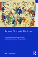 Japan's Outcaste Abolition