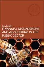 FINANCIAL MGMT & ACCOUNTING IN