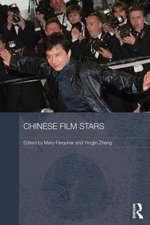 Chinese Film Stars