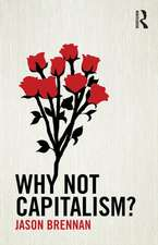 Why Not Capitalism?