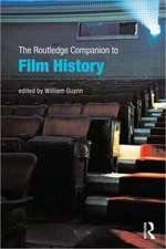 The Routledge Companion to Film History:  Religion, Politics and Law