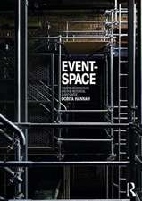 Event-Space