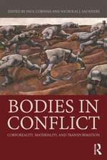 Bodies in Conflict