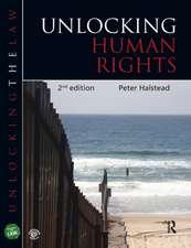 Unlocking Human Rights