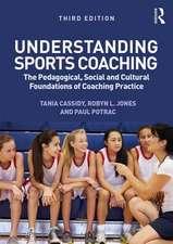 Understanding Sports Coaching