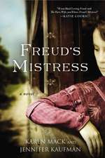 Freud's Mistress