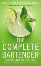 Complete Bartender,the: Revised Edition