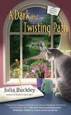 A Dark And Twisting Path
