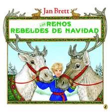 Los Renos Rebeldes de Navidad = The Wild Christmas Reindeer