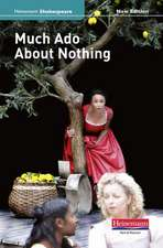 Much Ado About Nothing (new edition)