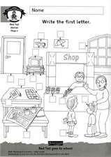Bentley, D: Storyworlds Yr1/P2 Stage 4, Our World, Workbook