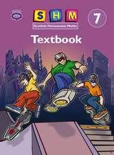 Scottish Heinemann Maths 7: Textbook (single)