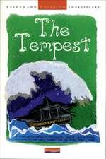 Heinemann Advanced Shakespeare: The Tempest