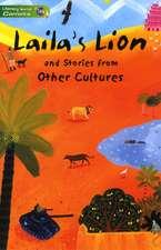 Literacy World Comets St3 Stories1 Laila's Lion