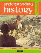 Understanding History Book 3 (Britain and the Great War, Era of the 2nd World War)