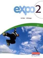 Expo 2 Vert Pupil Book