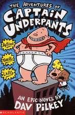 The Adventures of Captain Underpants: KS 1