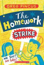 The Homework Strike